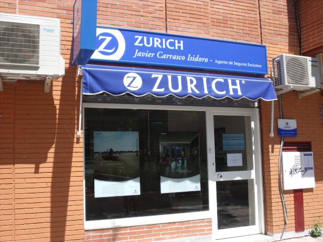 ZURICH AGENCIA DE SEGUROS