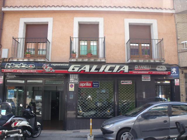 REPUESTOS GALICIA TALLER SERVICIO TECNICO