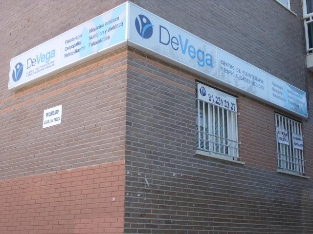 CENTRO DE VEGA FISIOTERAPIA Y ESPECIALIDADES MEDICAS
