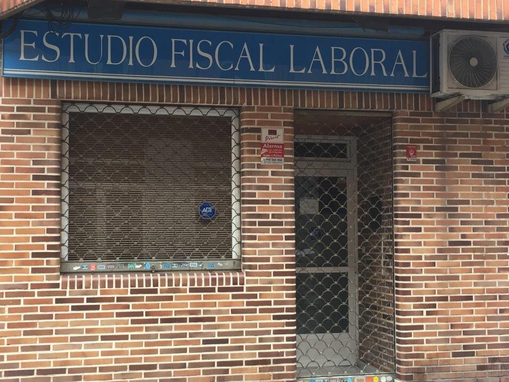 ESTUDIO FISCAL LABORAL MARÍA SOCORRO LÓPEZ CALVO