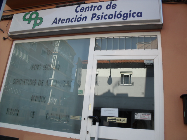 CENTRO DE ATENCION PSICOLOGICA