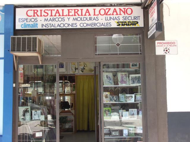 CRISTALERIA LOZANO