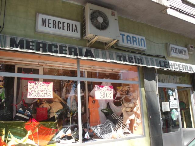 MERCERIA TARIN