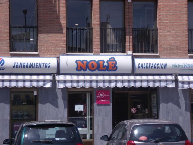 SANEAMIENTOS NOLE, S.A.