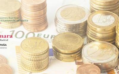 El comercio y la hostelería de San Fernando participa en un interesante curso formativo para identificar monedas y billetes falsos