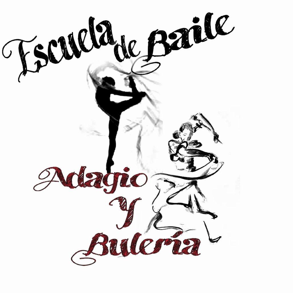 ADAGIO Y BULERÍA Escuela de Baile