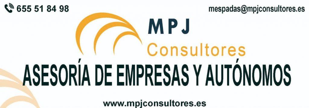 MPJ CONSULTORES